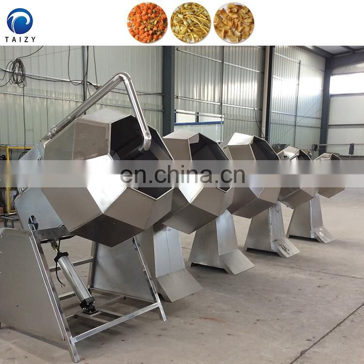 Frozen French Fries Processing potato production line Automatic Potato Chips Production Line