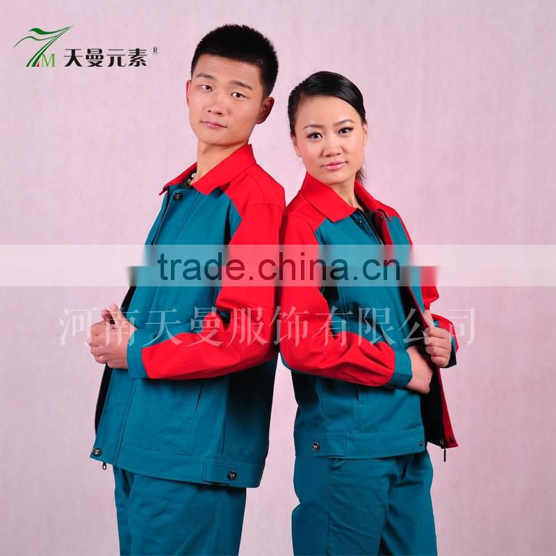 OEM breathable spring korean style coats