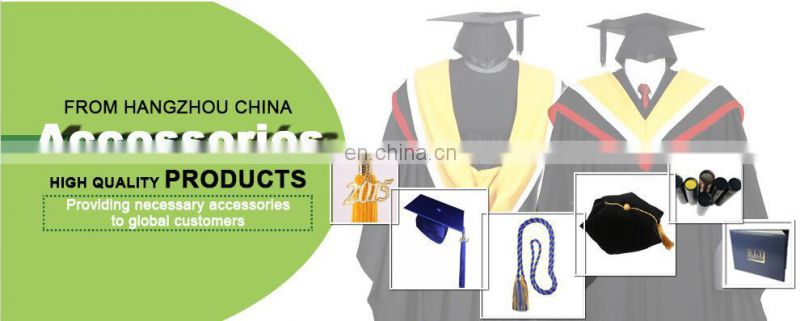 New style White Graduation Honor Cord Wholesale