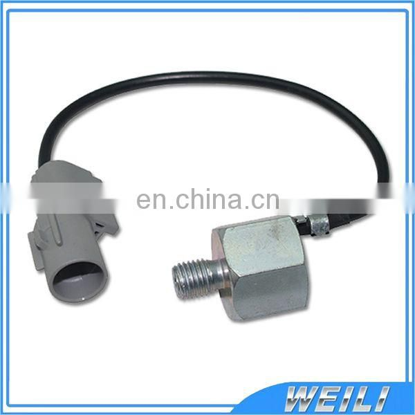 Knock Sensor For SUZUKI ALTO Vitara XL-7 SX4 Aerio GRAND VITARA IGNIS SWIFT LIANA JIMNY CHEVROLET TRACKER 18640-78G00