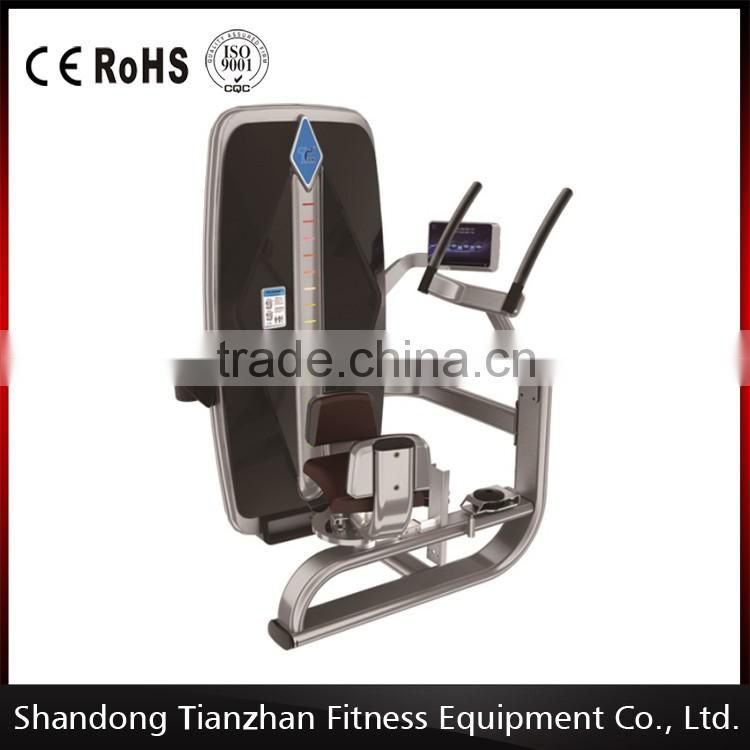 2016 New Design Intelligent System Rotary Torso Fitness equipment From TZ fitness