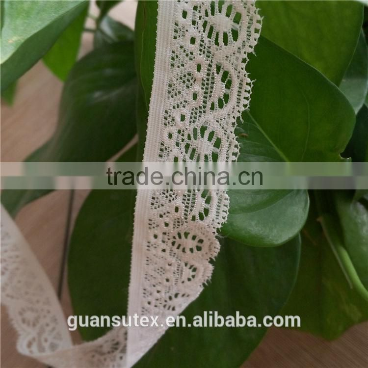 New York Wholesale Battenburg Lace Trim Indian Beaded Bridal Lace Trim For Dress