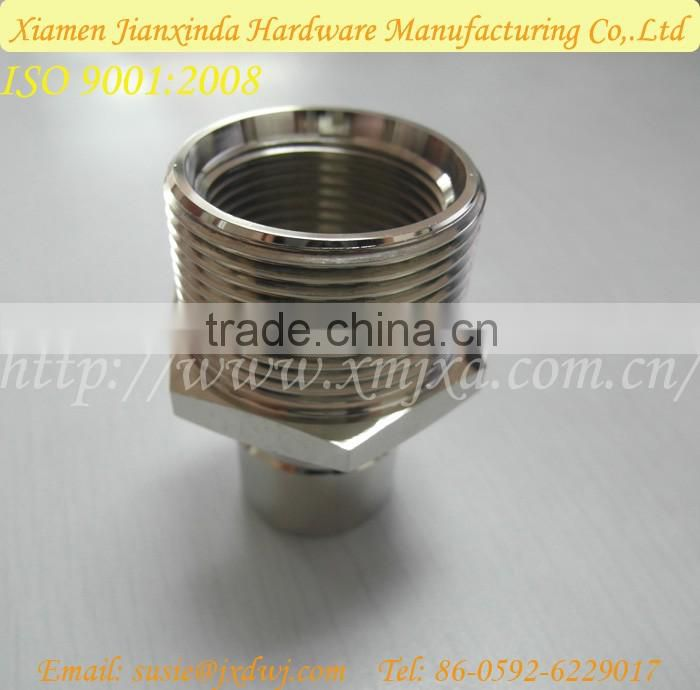 Cnc Maching precision stainless steel turning part