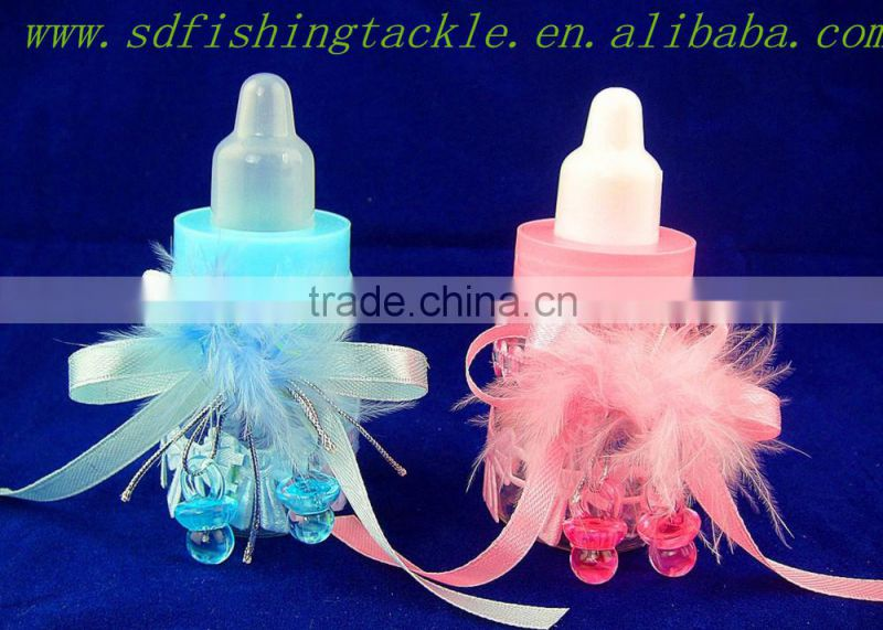 Baby Shower Decoration baby shower favours mini bottle