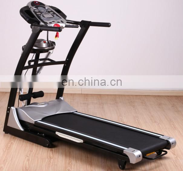 3.0HP Treadmill W688D with massage