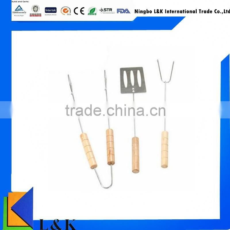 wholesale barbecue tools/bbq accessory/picnic bbq set