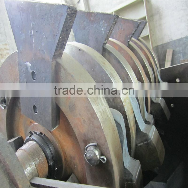 6ba7ed4e Scrap Metal Crusher Machine Used To Crushing Stainless Steel, Iron ...
