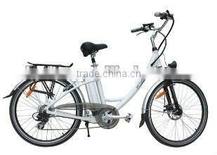CE electric bicycle
