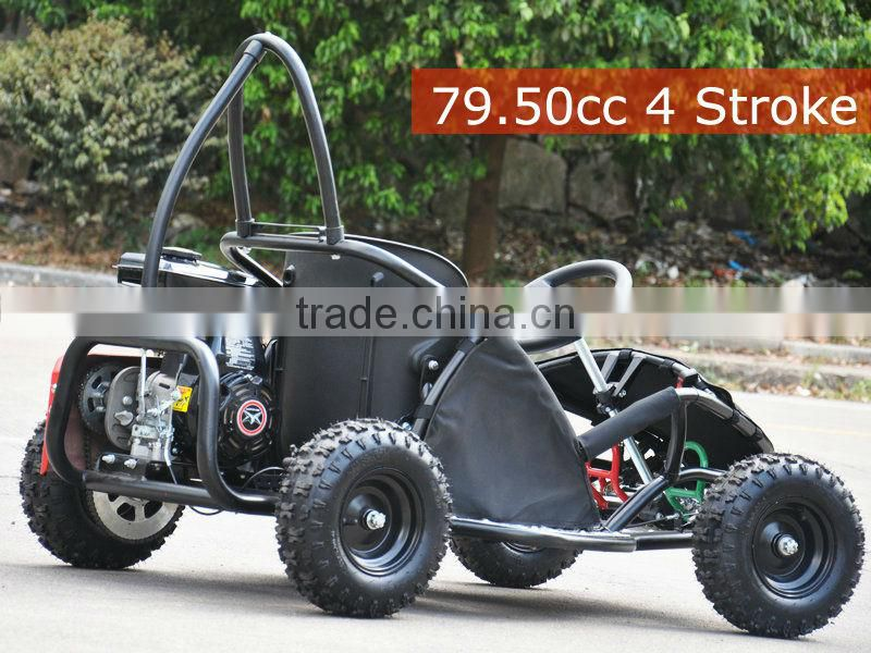 Kids Racing Go Kart (GK005 1000W)