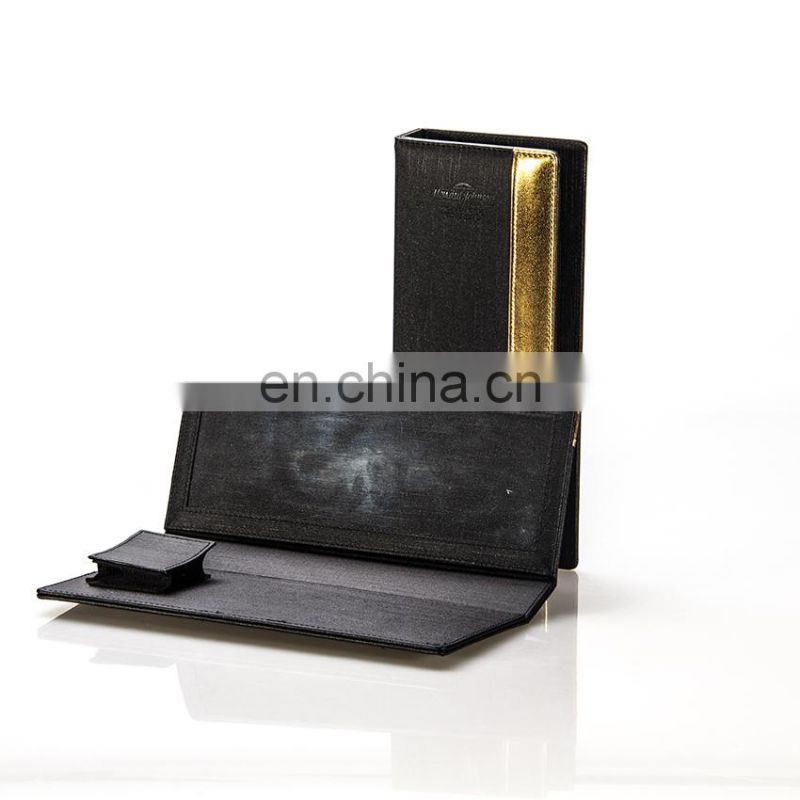 Practical PU Leather Holder TV Remote Control Holder wholesale