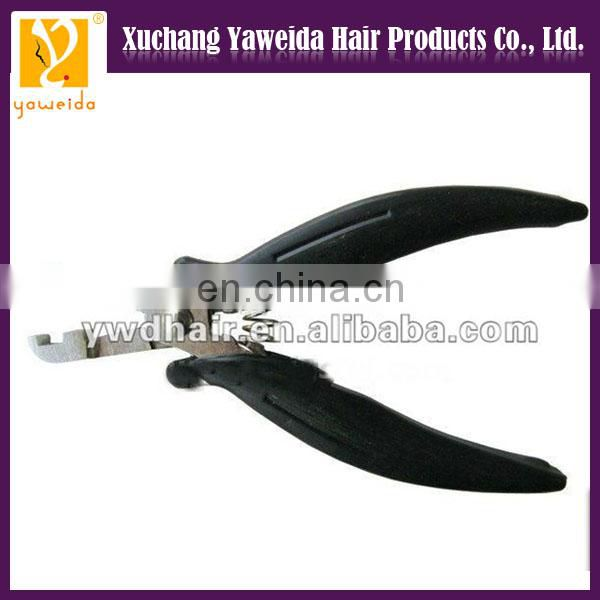 2013 best sell stainless steel hair extension pliers