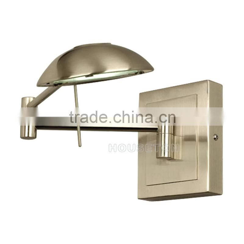 Home wall mounted led lights swing arm lamp,Led lights swing arm lamp,Swing arm lamp WL1021