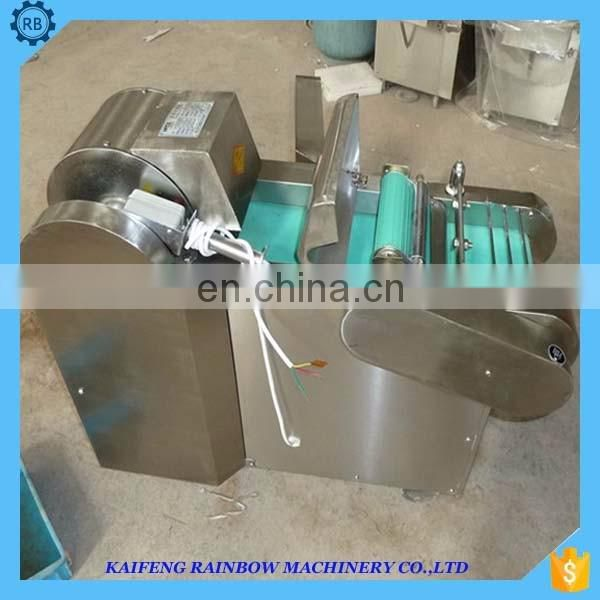Multifunctional vegetable cutting machine slicing machine for restaurant