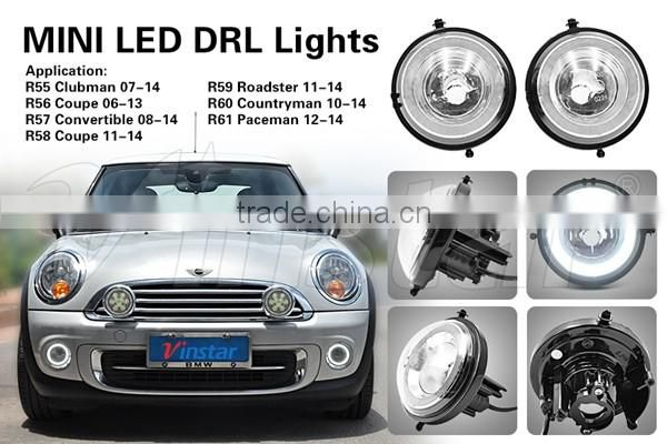 Mini Led Lights Mini Cooper Led Lights Mni R50 Led Lights Led Drl