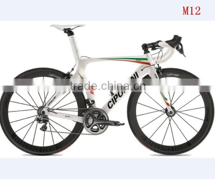 ec01fdc8ae2 ... Best selling multicolor choice cipollini RB1000 full carbon fiber road bike  frame/wheels complete carbon ...