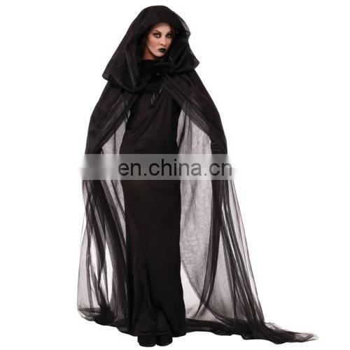 Halloween Costume Night Wandering Soul Ghost Dress Witch Dress Nightclub Rave Party Service halloween costume