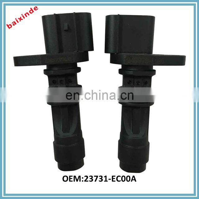 Baixinde brand Crankshaft Sensors OEM 19302667 Replacing Rear ACDelco GM Vehicle Speed Sensor