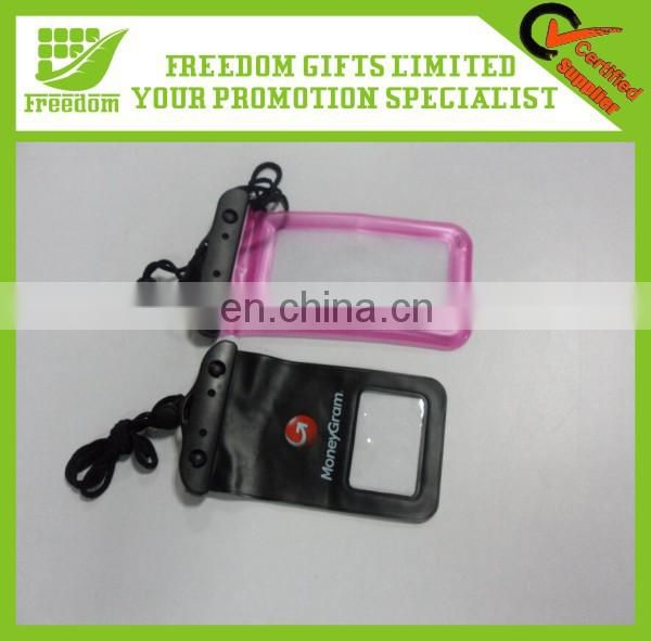 Promotional Waterproof Phone Bag