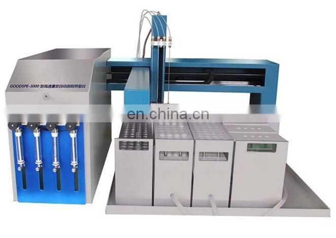 GOODSPE-3000 high flux automatic solid phase extraction