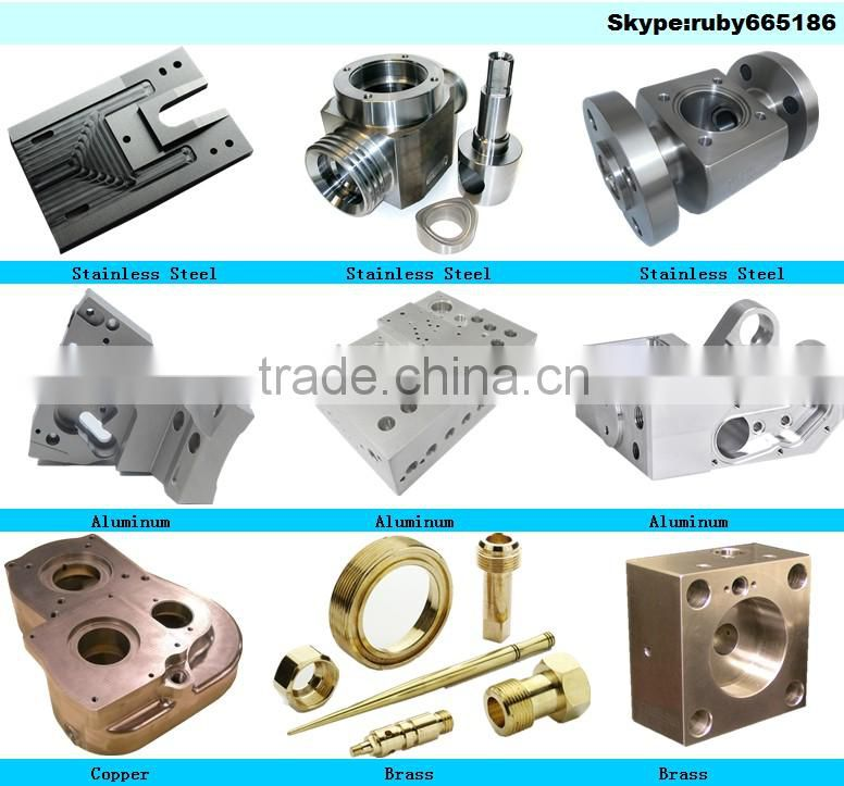 Steel Mill Machinery Mechanical Parts Glass Machinery Parts Sock Knitting Machinery Parts