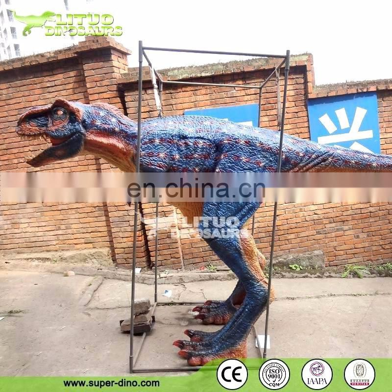 Cool Costume Realistic Walking Dinosaur Costume for Sale