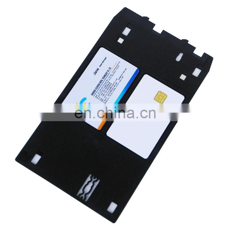 Universal Hot Sale PVC Card Tray for Canon J