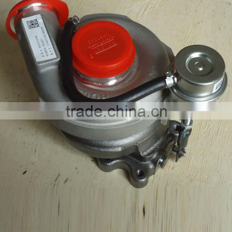 FOTON Aumark spare part Diesel Engine Turbocharger for Holset Cummins ISF3.8 2836258 HE211W