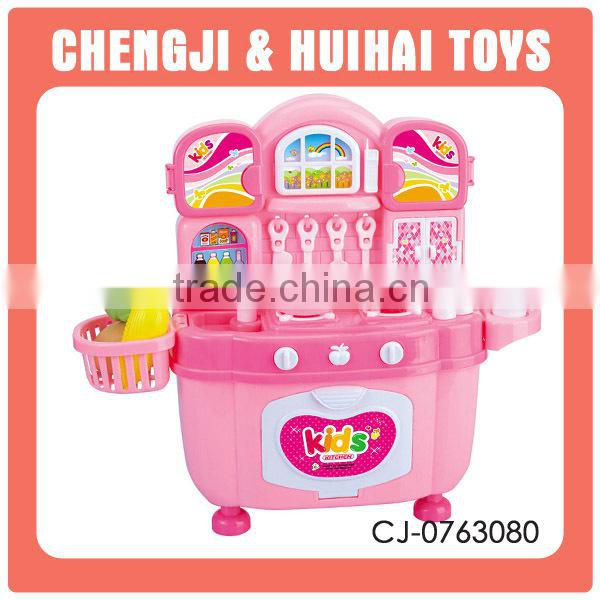 Rock party toy plastic jazz drum set musical instrument for kids