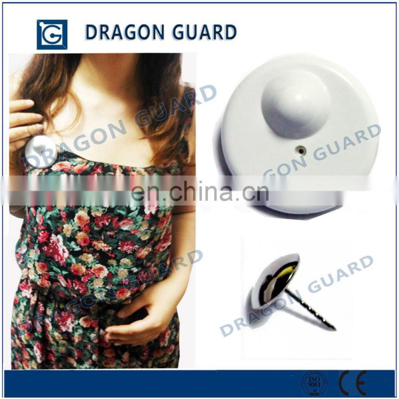 Garment manufacturing/importing/sourcing special anti theft EAS Security clothes tag