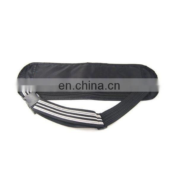 Outdoors sport man waist bag for promotion