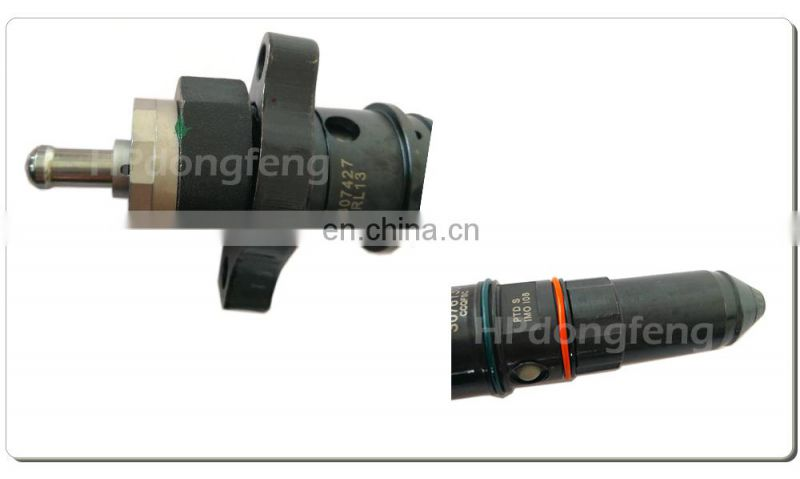 Injector For CCEC 3076130 QSK19 engine parts