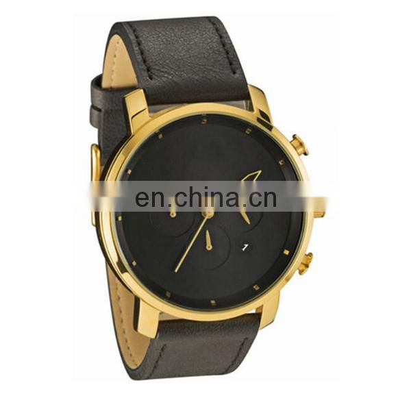 Fashion wholesale casual business watch wrist watch mens watch