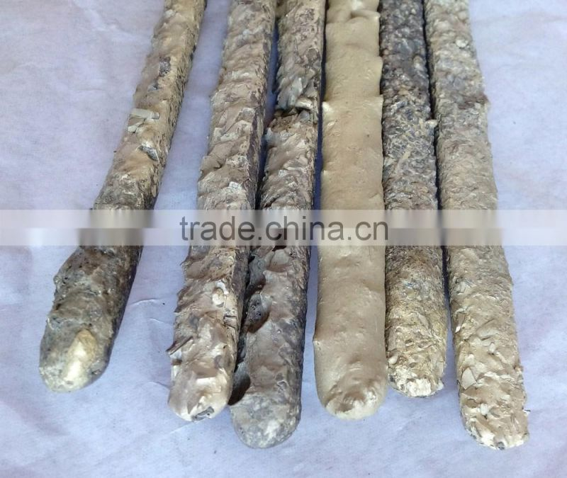 big size tungsten grits made YD welding rods from China