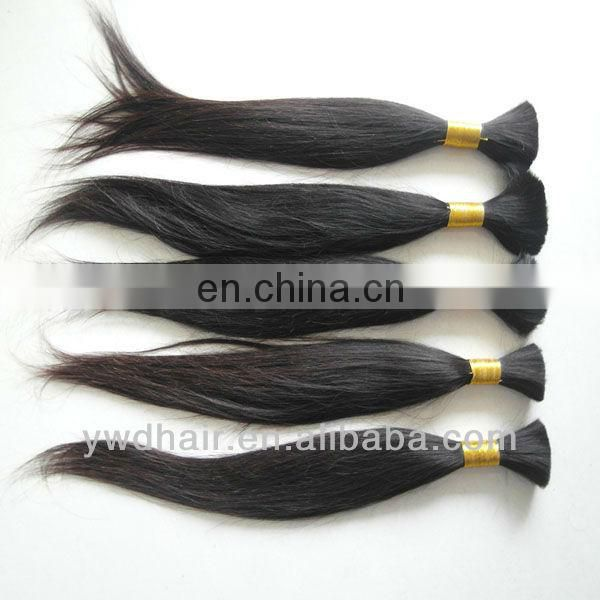 machine for 5a top quality 100% virgin brazilian hair remy hair