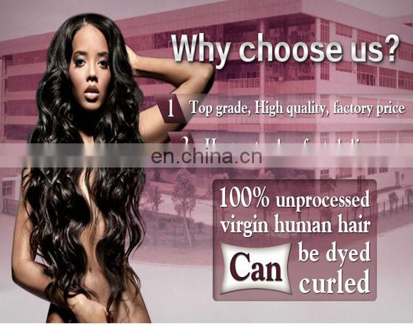 6a Virgin Brazilian Human Hair For Sale Brazilian Body Wave Human Hair Extensions 100% Brazilian Virgin Hair