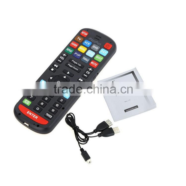 iPazzPort Wireless Keyboard For Panasonic Viera Smart TV For Android