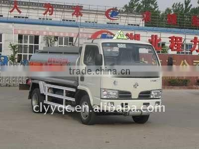 Dongfeng XBW chemical tanker truck