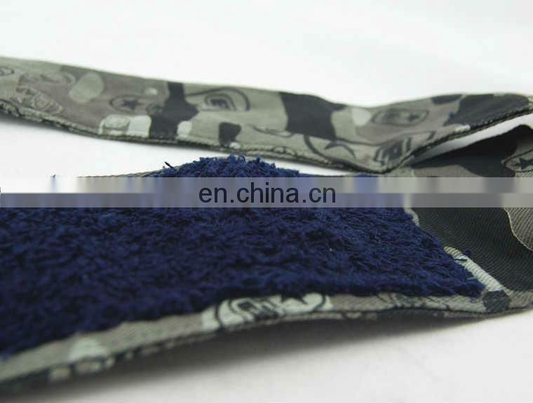 headband/printed headband/fleece headband