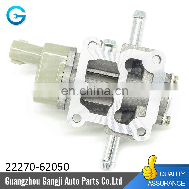 Wholesale Price Idle Speed Control Valve 22270-62050 For Car Tacoma