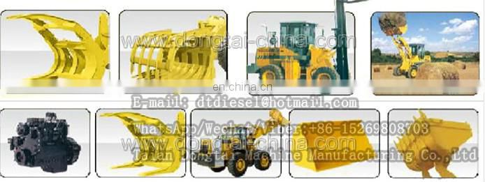 DT-L935 Wheel Loader