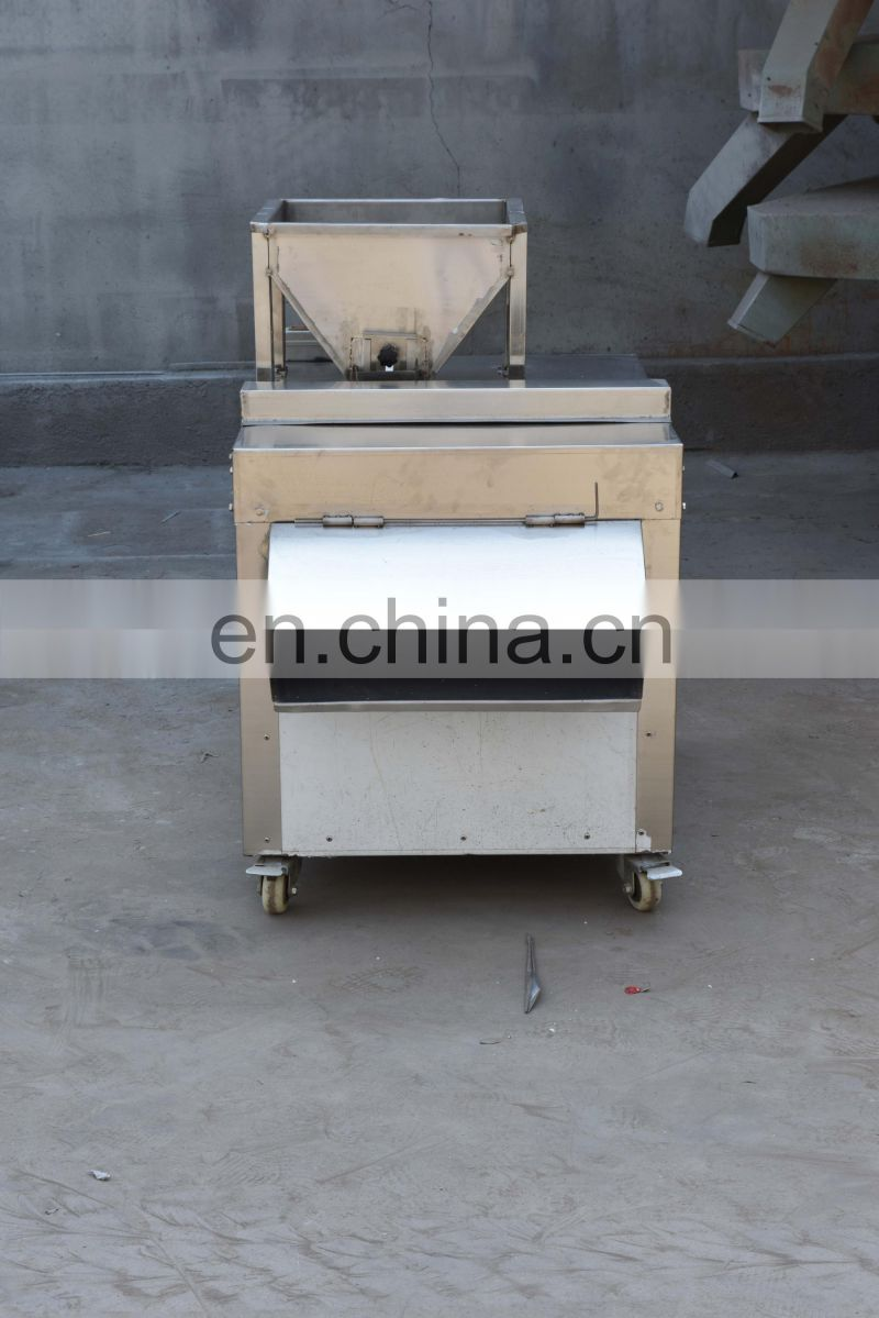 Peanut Slicer/Peanut Slicing Machine|Peanut/Almond Slicing Machine