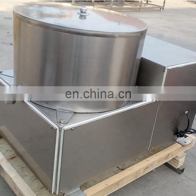 Hot Sale Fruit Dehydrator/Vegetable Dewatering Machine/Potato Chips Dehydrator Machine