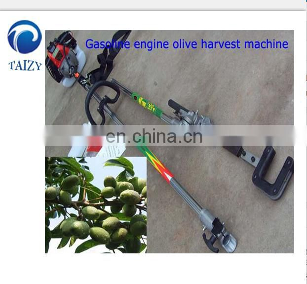 Olive picker Factory supply olive shaker olive harvest machine Image