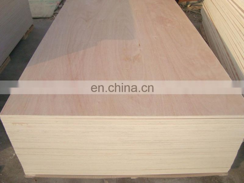 Cheap outdoor 12mm 18mm 4x8 thick waterproof plywood price