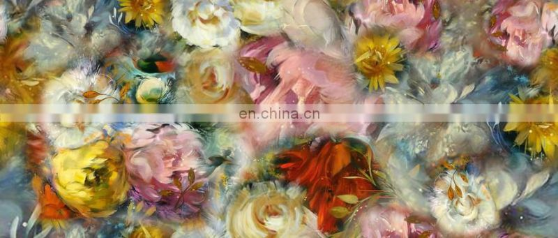 High Quality Fashionable bamboo polyester fabric