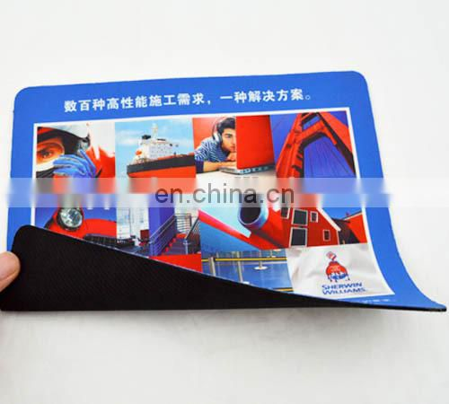 Custom Mousepad Sublimation