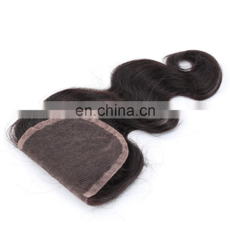 Large stock fast delivery body wave virgin malaysian hair bundles with closure