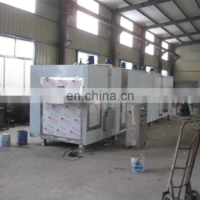 continuous peanut drying machine / ROASTER