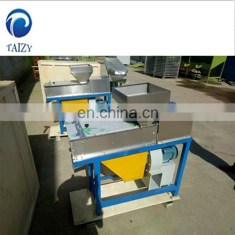 roasted groundnut peeler machine for sale