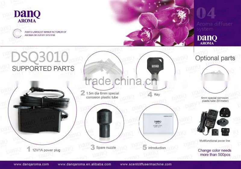 CE Top Quality Essential Oil Machine,Aroma Home Fragrance Diffuser,Electric Scent Diffuser
